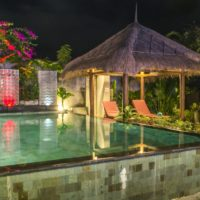 Yoma Villas Bali Luxury Accommodation Villa Semeru Gallery 1