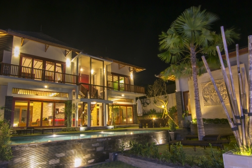Yoma Villas Bali Luxury Bali Accommodation - Villa Batur