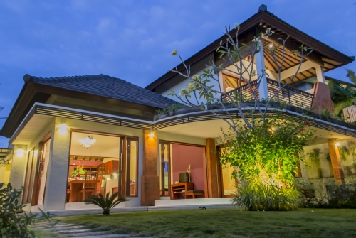 Yoma Villas Bali Luxury Bali Accommodation - Villa Semeru