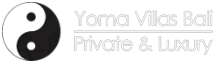 Yoma Villas Bali Luxury Private Accommodation Canggu Logo
