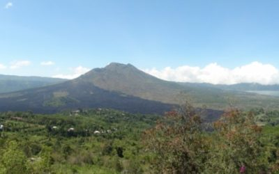 Bali Attractions Mt Batur Trip and Accommodation