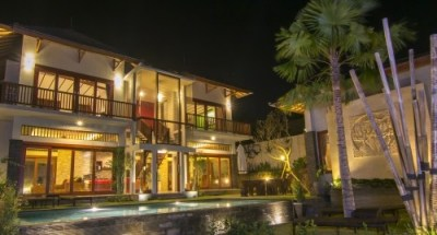 Villa Batur Luxury Private Accommodation