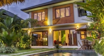 Villa Bromo - our luxury Canggu accommodation