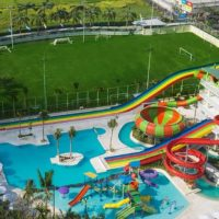 Splash Water Park Canggu