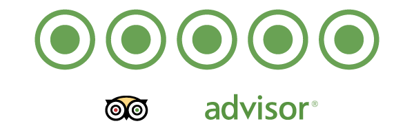 Tripadvisor awards - 5 star luxury Bali accommodation