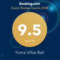 Booking com Guest Review Awards 2018